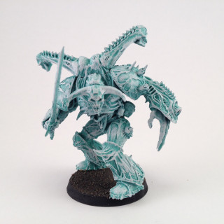 An actual Daemon miniature?!
