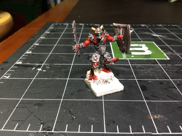 Abyssal guard