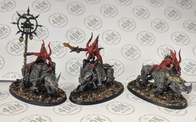 Bloodcrushers done.