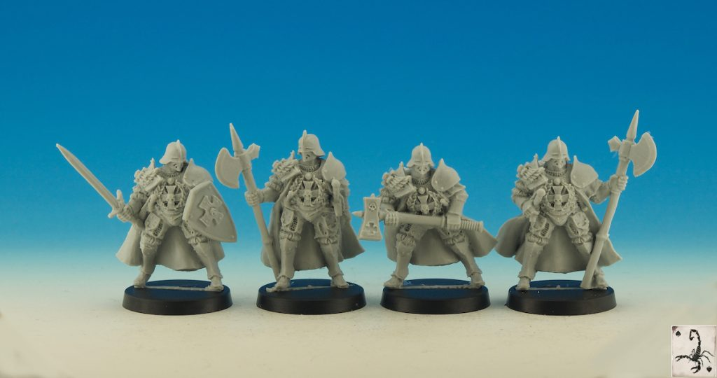 City-Guard-Of-The-Knights-Citadel-Black-Scorpion-Miniatures
