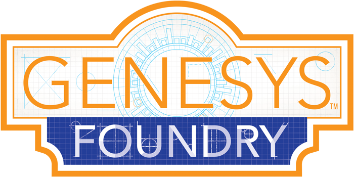 Genesys Foundry - Fantasy Flight Games