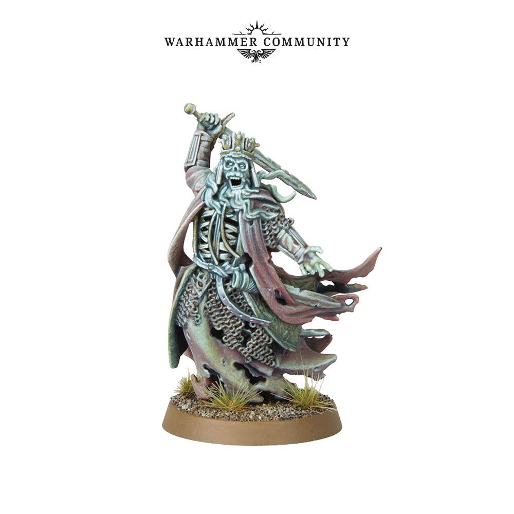 King Of The Dead - Games Workshop