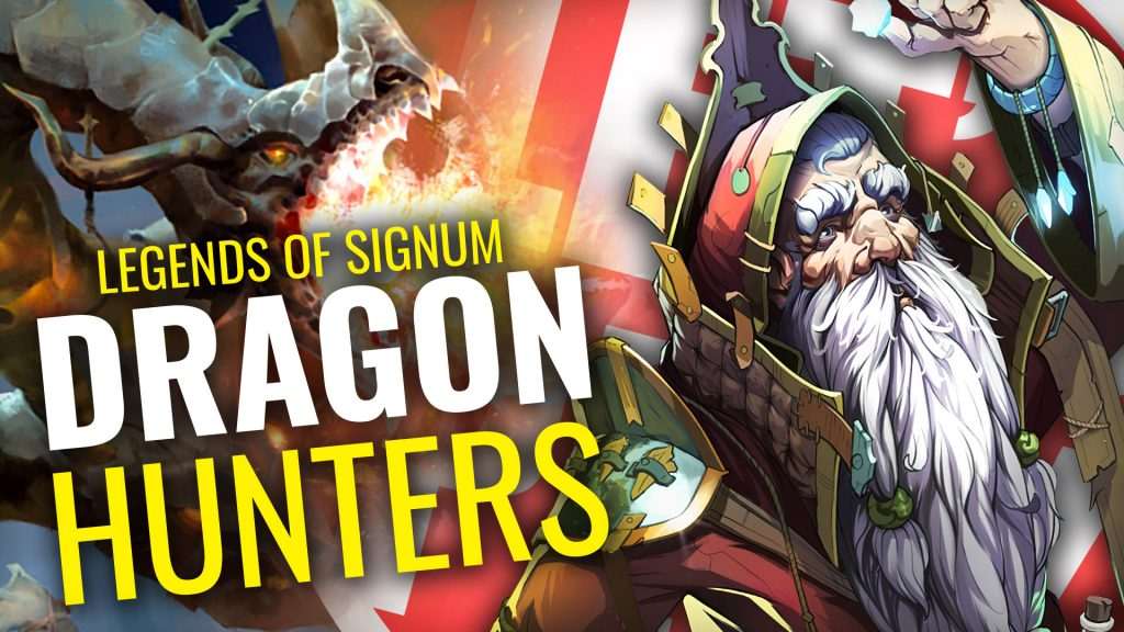 Let's Play: Dragon Hunters by Signum Games