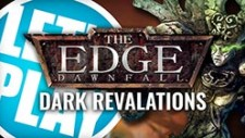 Let's Play: The Edge – Dark Revelations