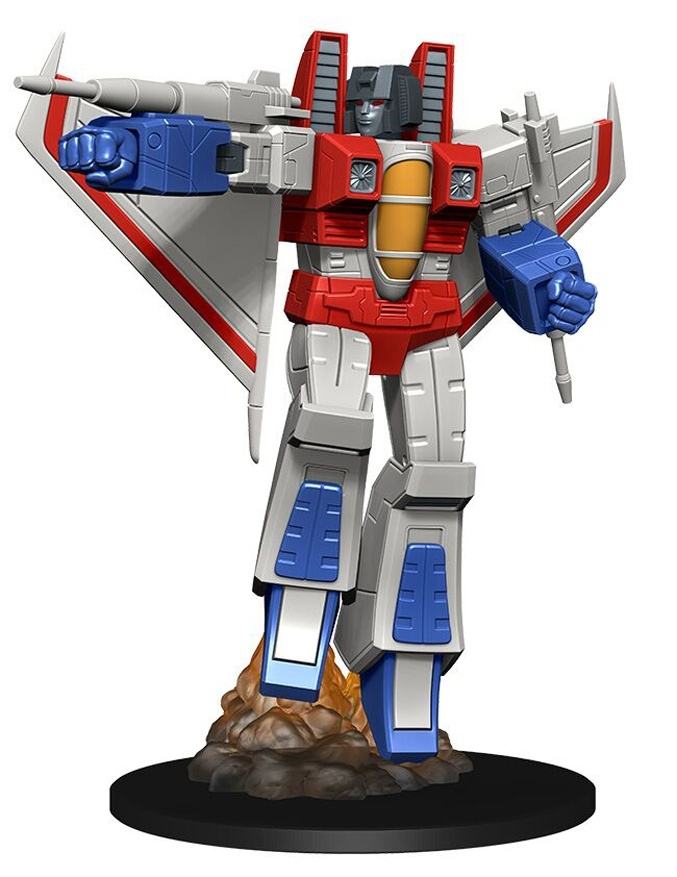 Transformers Miniature #2 - WizKids