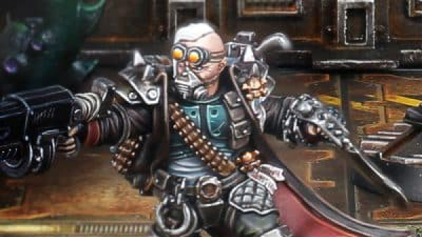 Kage & Hark Join The Number Of Hired Guns For Necromunda