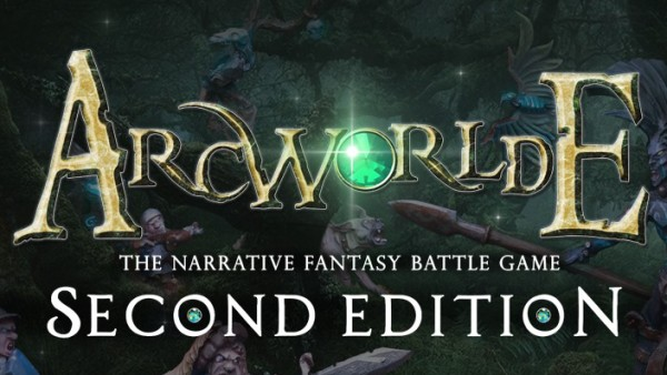 Warploque Make ArcWorlde 2nd Edition Beta Rules Available!