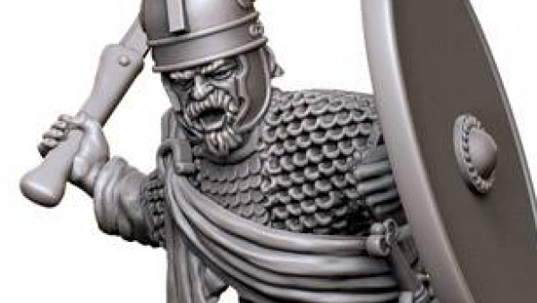 Dacian Commanders Take Control In Victrix Previews