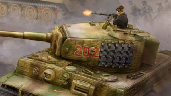 Flames Of War D-Day German Pre-Orders Now Available