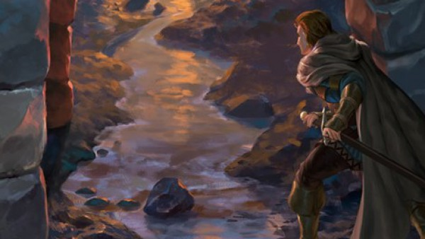 Explore Dungeons & Tombs In New Young Adventuring Guide!