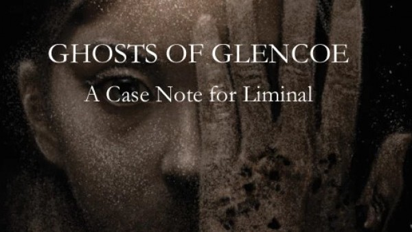 Modiphius Add A New Haunting Case File To Liminal