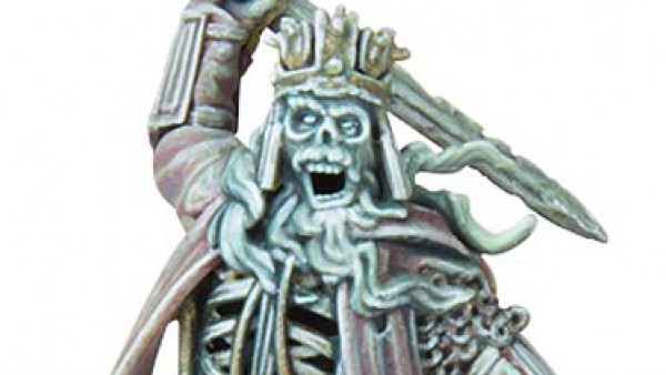 Games Workshop Summon The King Of The Dead