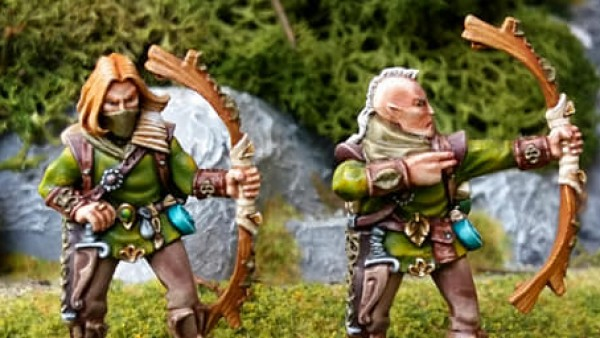 Collected Elves & Dwarves Coming To Umbra Turris Soon