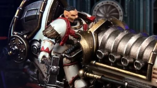 White Scars Soar Into Forge World's Horus Heresy Range