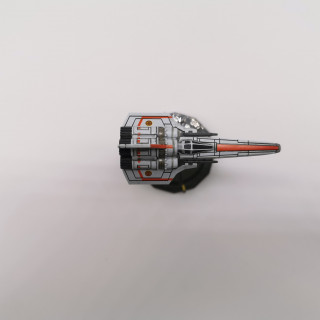 BSG-SB Miniatures in the Works - Classic Fighters