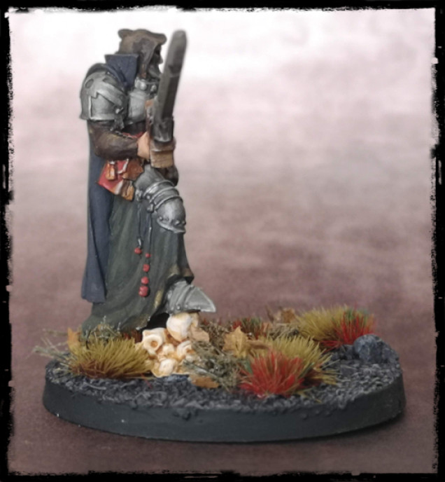 Rackham Inquisitor