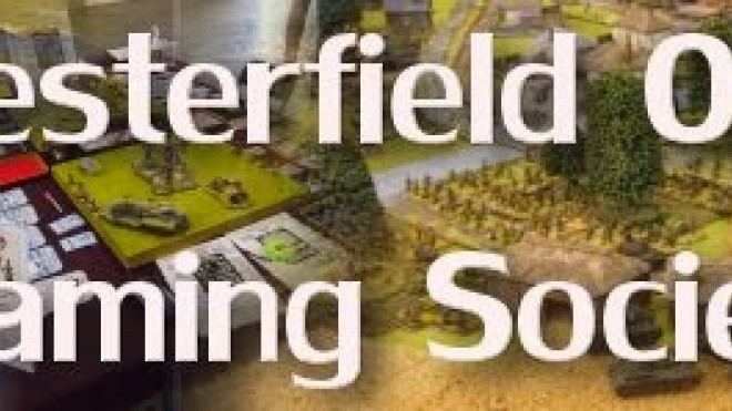 Chesterfield Open Gaming Society