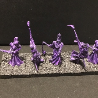 My Undead Army - Others