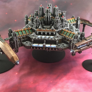 Mechanicum Explorator Fleet