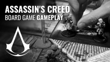 Exclusive Assassin's Creed: Brotherhood Of Venice Gameplay!
