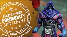Community Spotlight: Sci-Fi Planes, Underworld Warbands & Direwild Dangers