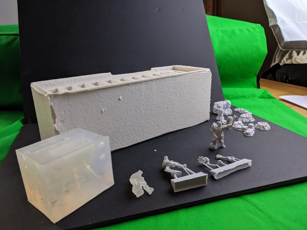 Crafting Miniatures