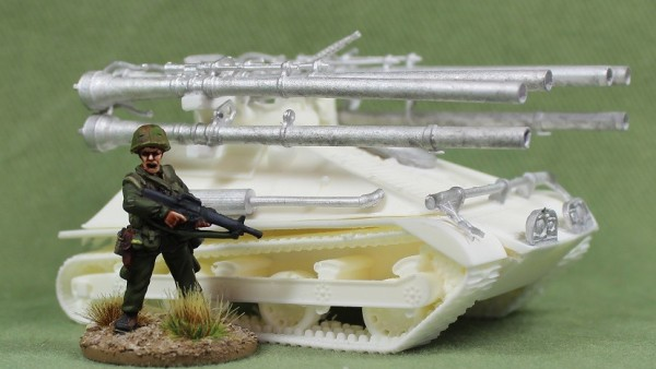 "Empress Miniatures New ""Thing""- M50 Ontos"