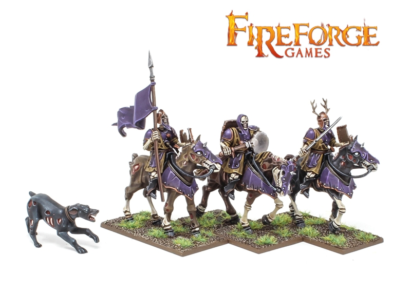 Living Dead Knights - FireForge Games