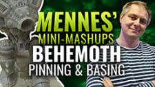 Mennes' Mini Mash-Up: Dynamic Custom Behemoth – Part One