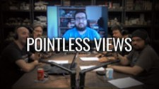 Pointless Views: A Wargaming Crash & An Age Of Plasma!