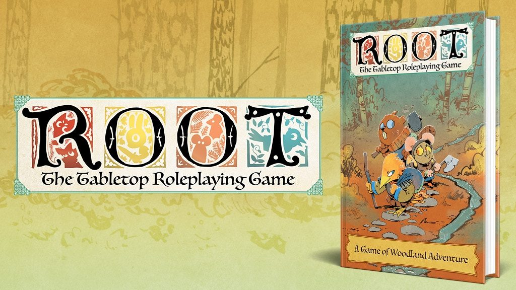 Root The Tabletop Roleplaying Game - Magpie Games