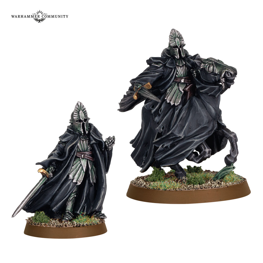 The Knight Of Umbar - Games Workshop
