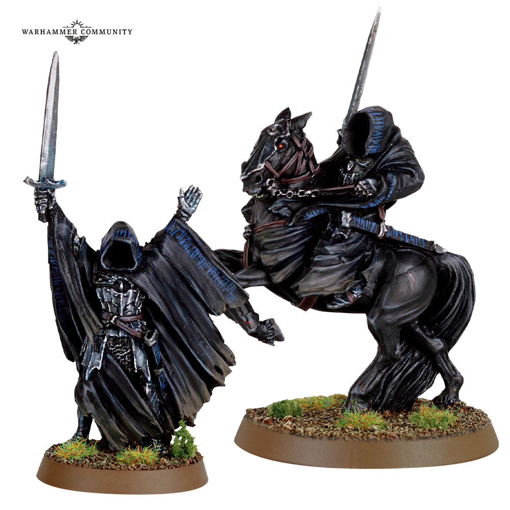 The Shadow Lord - Games Workshop