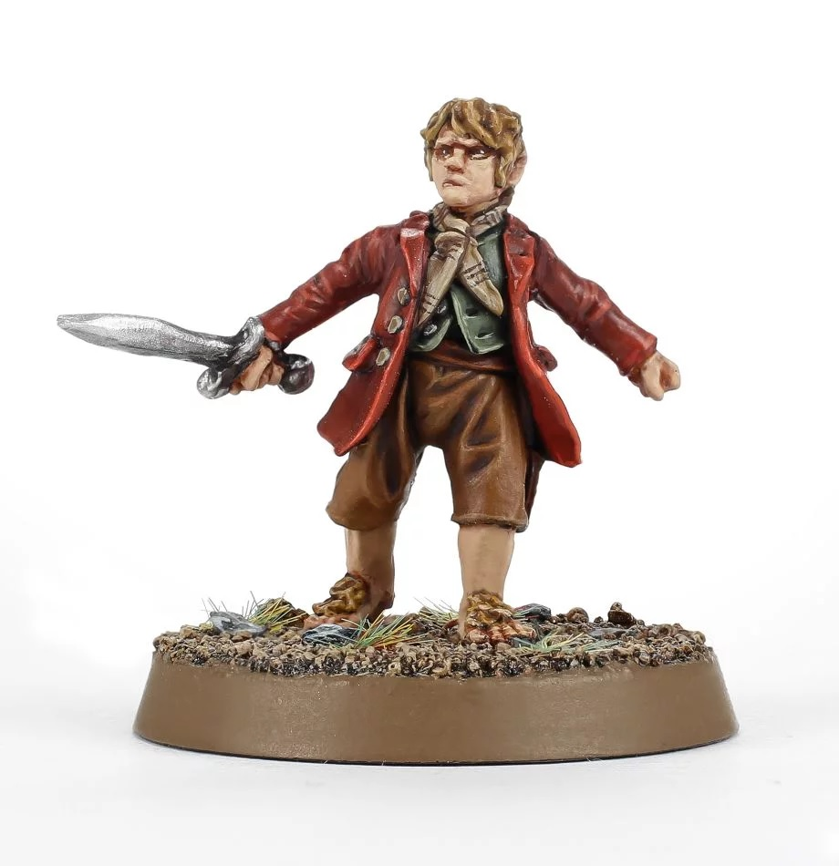Young Bilbo #1 - Forge World