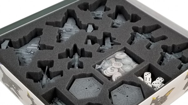 Battle Foam Keep Aeronautica Imperialis Safe With New Inserts