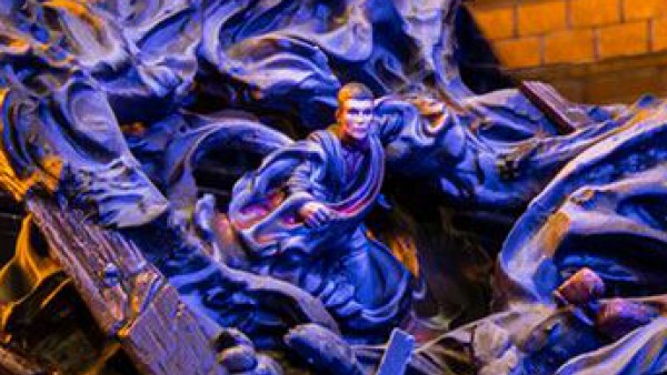 Knight Models Bundle Together Fantastic Beasts Foes