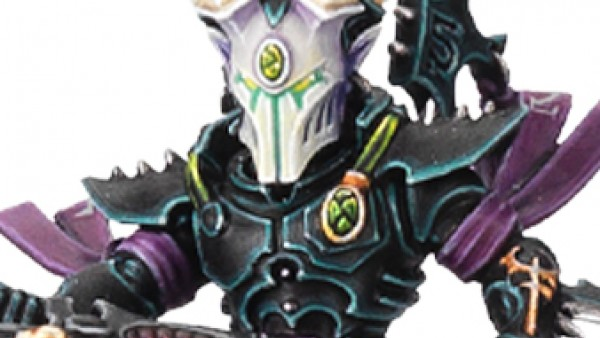 Battle Sister Rhinos & A Glimpse Of Drukhari In New 40K Previews