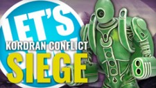 Let's Play: Kordran Conflict – Siege