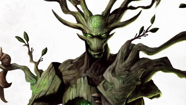 Defend The Natural Order As A Kurnoth Hunter In AoS: Soulbound