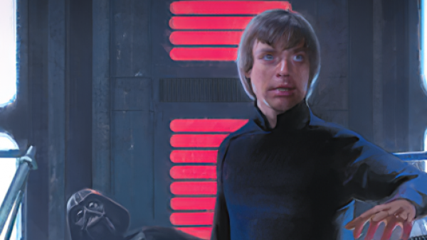 FFG's Luke Skywalker Explored As New Operative For Legion