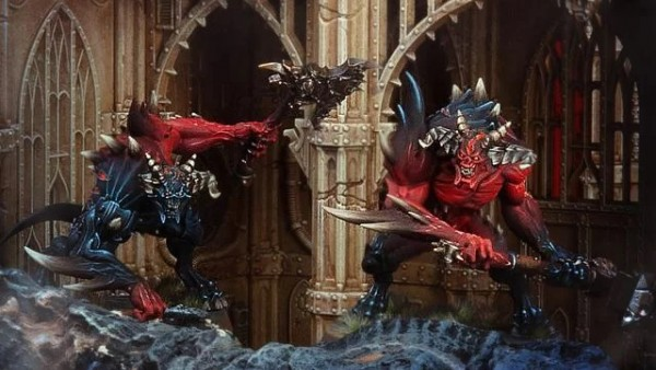 Forge World Summon Ruinstorm Daemons To The Tabletop