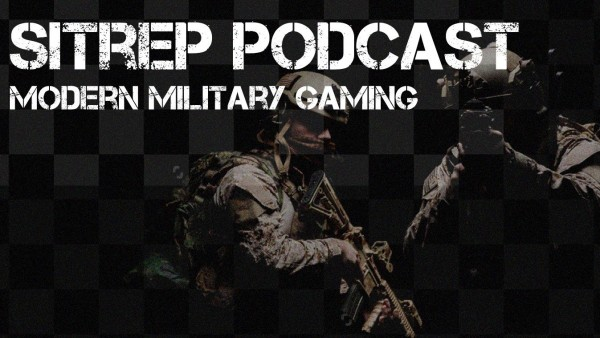 SITREP Podcast: A Review and A Chat!