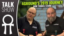 Weekender XLBS: 4Ground's 2019 journey – How Things Stand