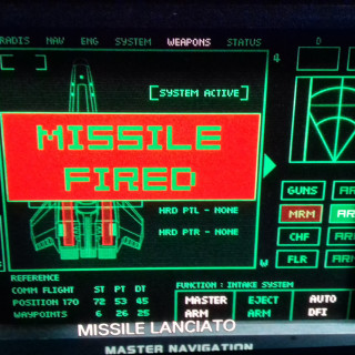 More about missiles