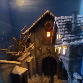 Andy's dioramas, the second