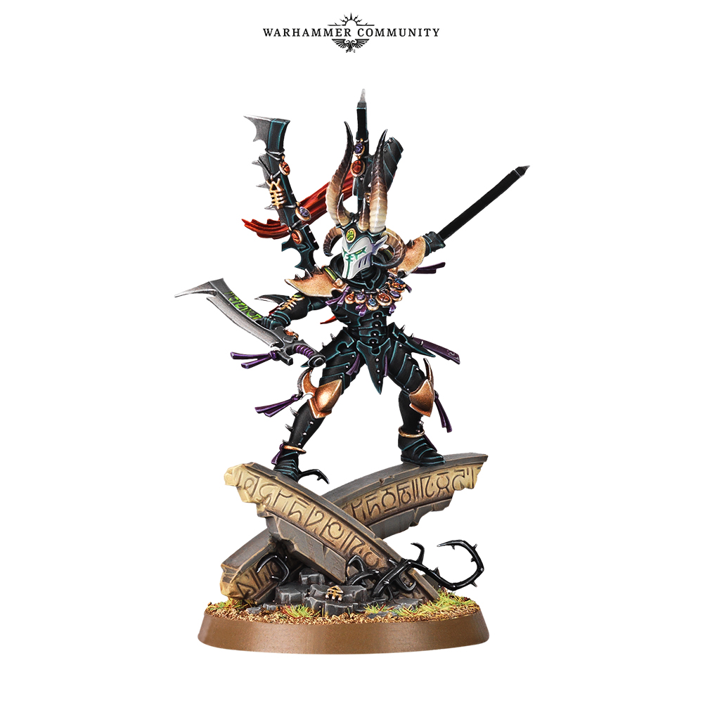 Drazhar - Games Workshop