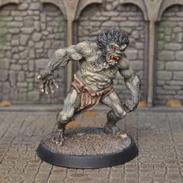 Grendel - Otherworld Miniatures