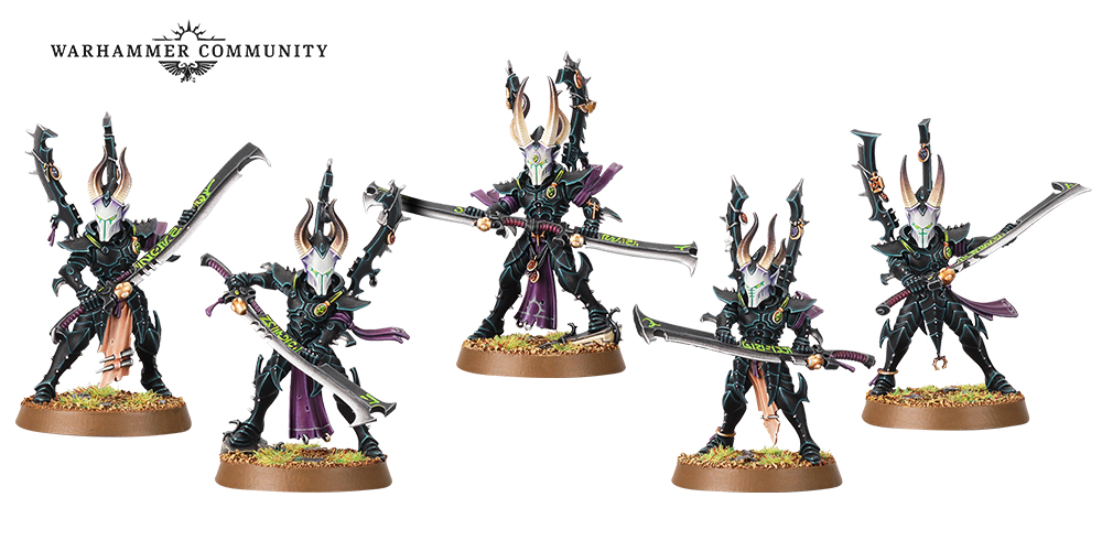 Incubi - Games Workshop