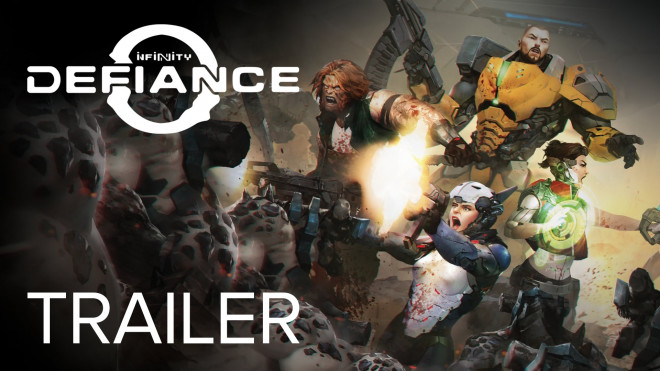 Infinity: Defiance Week – Check Out The Trailer!