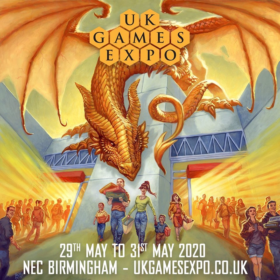 UKGE Poster 2020